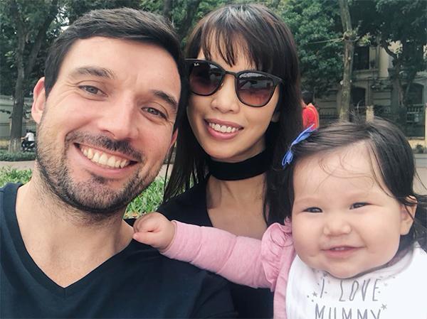 Mới sinh con 8 tháng đã bị giục mang bầu lần hai, Hà Anh cáu gắt: Sẹo chưa lành, sinh với đẻ cái gì?-6