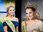SHOCK: Hoa hậu Hòa bình Quốc tế 2015 bị truất ngôi vì chinh phục vương miện Hoa hậu Hoàn vũ 2019