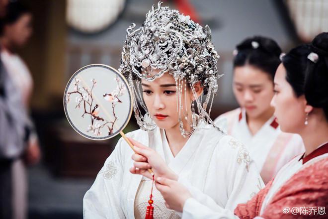 Độc Cô hoàng hậu của Trần Kiều Ân bị la ó và chế nhạo-1