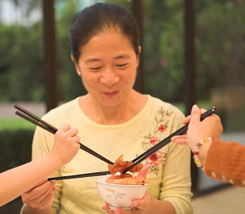 Những điều kiêng kỵ trong bữa ăn tuyệt đối đừng phạm vào kẻo gặp xui xẻo, vận hạn liên miên-3