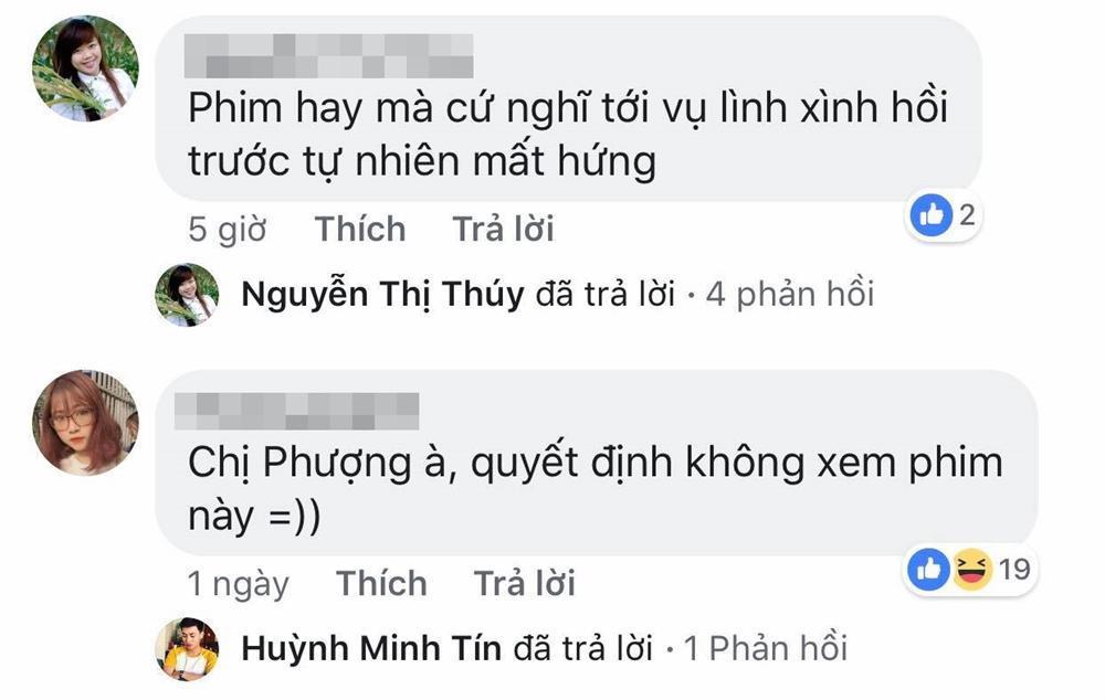 Lịch sử đang lặp lại khi phim của Kiều Minh Tuấn và Cát Phượng một lần nữa bị khán giả dọa tẩy chay-7