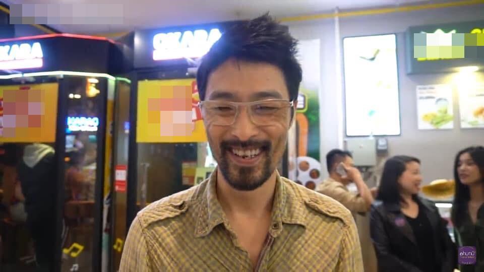 Muốn xỉu trước dung mạo xuống dốc không phanh: Johnny Trí Nguyễn bị fan đổi tên thành Thế Chột-3