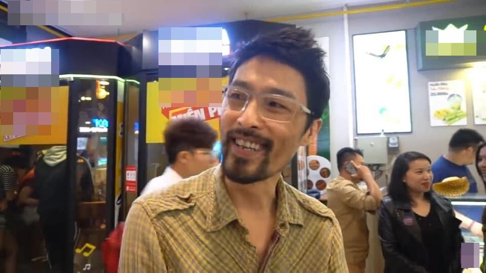 Muốn xỉu trước dung mạo xuống dốc không phanh: Johnny Trí Nguyễn bị fan đổi tên thành Thế Chột-4