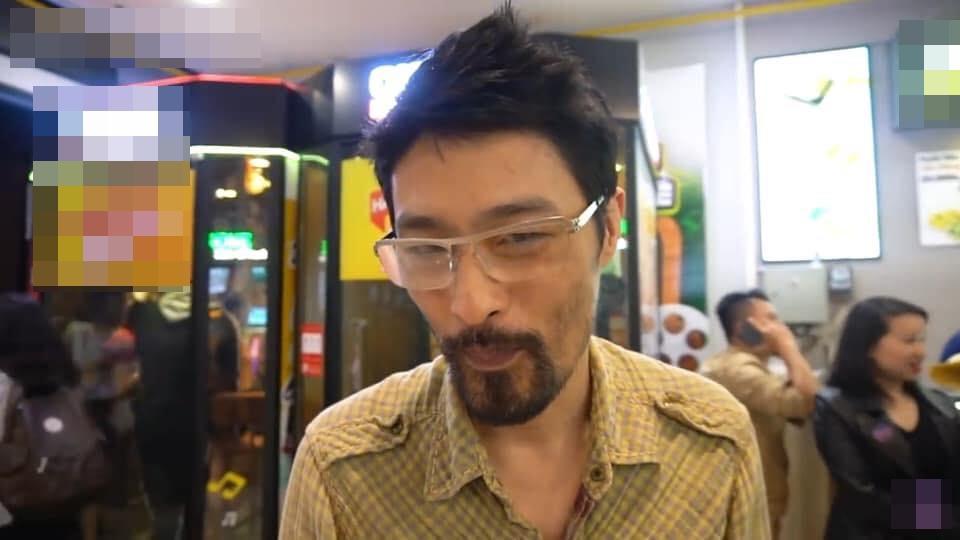 Muốn xỉu trước dung mạo xuống dốc không phanh: Johnny Trí Nguyễn bị fan đổi tên thành Thế Chột-5