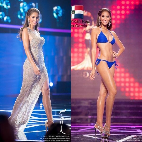 Tin được không khi lần đầu tiên trong cùng một cuộc thi sắc đẹp, cả Hoa hậu và kế Hoa hậu đều bị phế ngôi-3