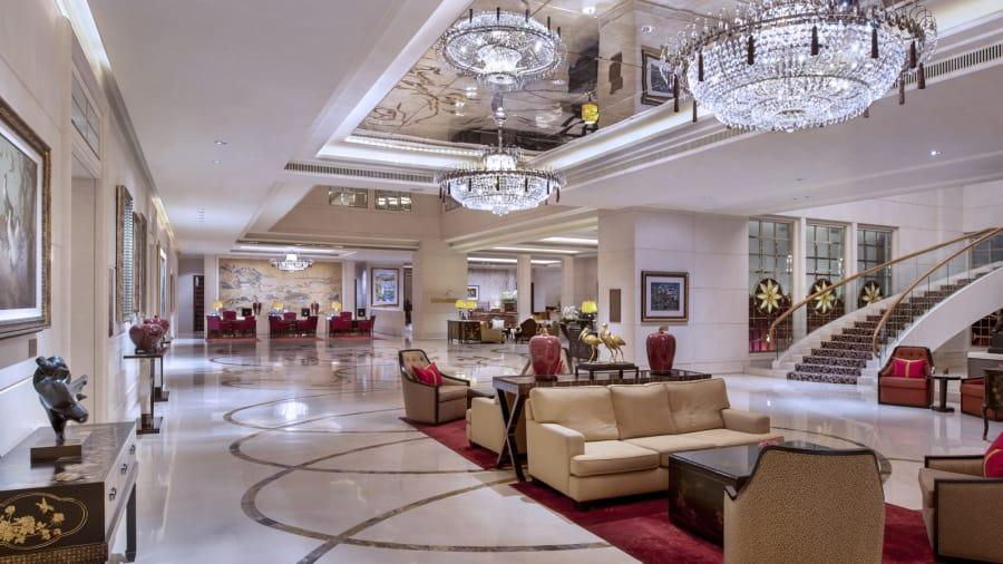Khách sạn ông Kim Jong-un chọn ở Singapore sang trọng cỡ nào?-1