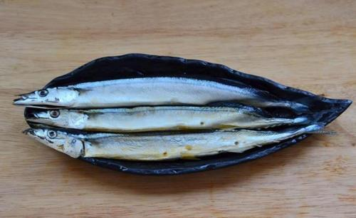Loài cá người Nhật ăn 3 bữa 1 ngày, được ví như tiên dược của não bộ-1