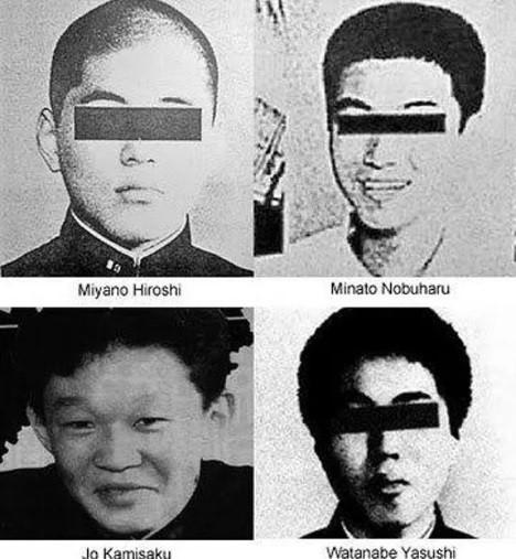 Nữ sinh Nhật bị bắt cóc, hãm hiếp suốt 44 ngày và bản án gây phẫn nộ-4