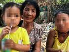Vụ bố bị đâm chết vì tưởng là kẻ bắt cóc con: Lời thanh minh của bà bán vé số