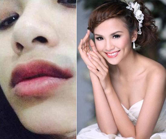 Hoa hậu Diễm Hương nhận định: Tiền bạc là thước đo tình yêu chính xác nhất-4