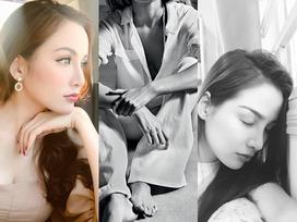 Hoa hậu Diễm Hương nhận định: 'Tiền bạc là thước đo tình yêu chính xác nhất'
