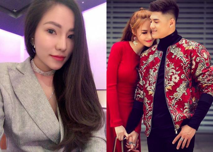 Lý Phương Châu tố Lâm Vinh Hải mặc cả tiền chu cấp cho con, Linh Chi đáp trả thay chồng: Cô ta lật lọng-5