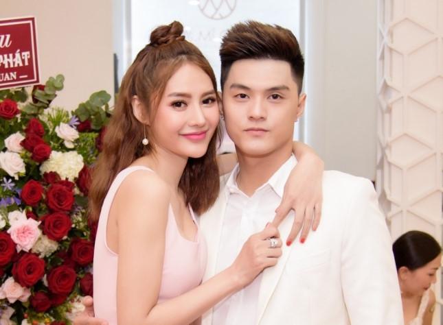 Lý Phương Châu tố Lâm Vinh Hải mặc cả tiền chu cấp cho con, Linh Chi đáp trả thay chồng: Cô ta lật lọng-6