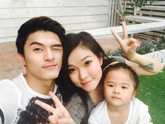Lý Phương Châu tố Lâm Vinh Hải mặc cả tiền chu cấp cho con, Linh Chi đáp trả thay chồng: Cô ta lật lọng-1