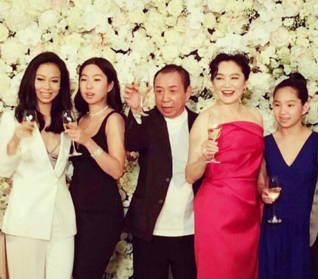 Ly hôn ở showbiz Trung Quốc: Lâm Thanh Hà nhận 256 triệu USD-1