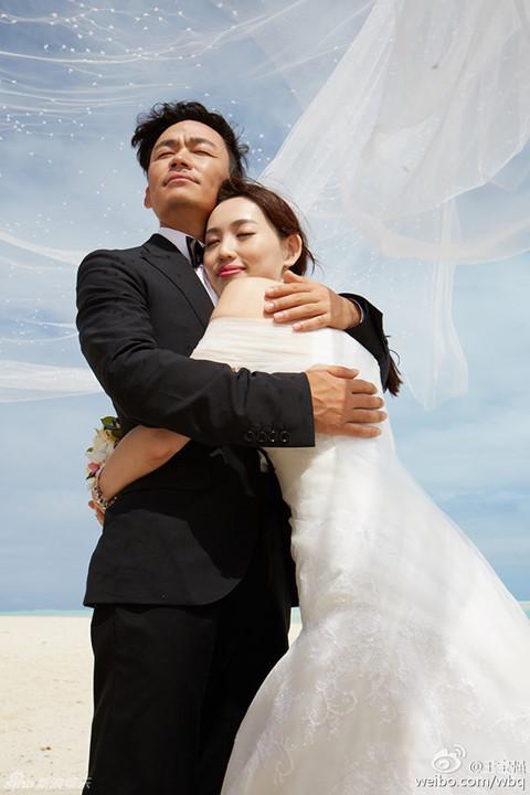 Ly hôn ở showbiz Trung Quốc: Lâm Thanh Hà nhận 256 triệu USD-2