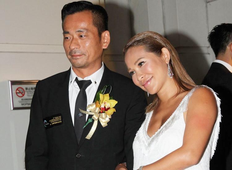 Ly hôn ở showbiz Trung Quốc: Lâm Thanh Hà nhận 256 triệu USD-4