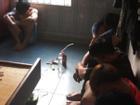6 thanh niên mở 'tiệc ma túy' trong phòng ngủ