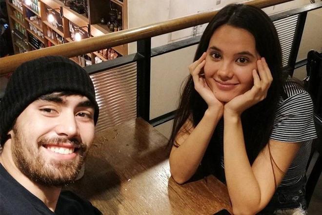 Hoa hậu Hoàn vũ 2018 chia tay bạn trai sau 6 năm yêu-1