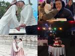 2 tháng sau kết hôn, cuộc sống của cô dâu sống trong lâu đài 7 tầng ở Nam Định có gì đặc biệt?