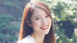 Khánh Vy bất ngờ diễn lại clip nói 7 thứ tiếng