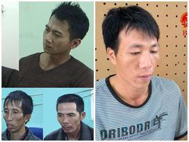 Chạm mặt 5 'ác nhân' sát hại nữ sinh ở Điện Biên trong trại giam
