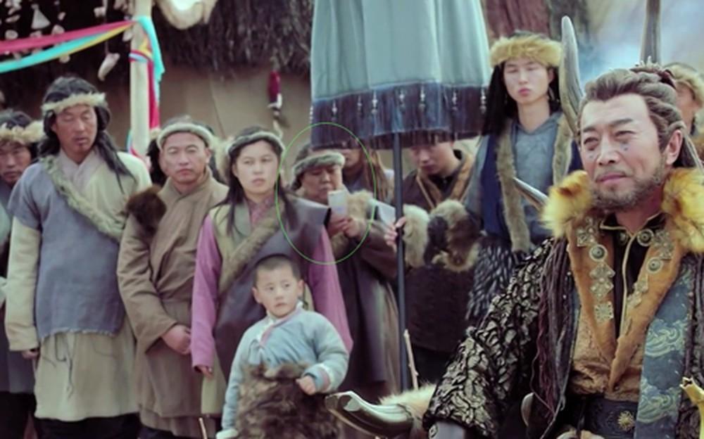 Đây chính là tội đồ khiến phim cổ trang Hoa ngữ trở thành trò cười của cư dân mạng-1
