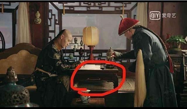 Đây chính là tội đồ khiến phim cổ trang Hoa ngữ trở thành trò cười của cư dân mạng-3