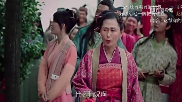 Đây chính là tội đồ khiến phim cổ trang Hoa ngữ trở thành trò cười của cư dân mạng-7