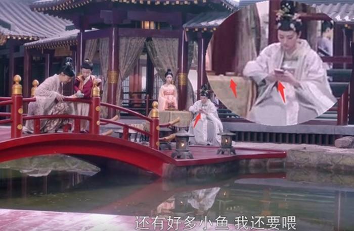 Đây chính là tội đồ khiến phim cổ trang Hoa ngữ trở thành trò cười của cư dân mạng-10