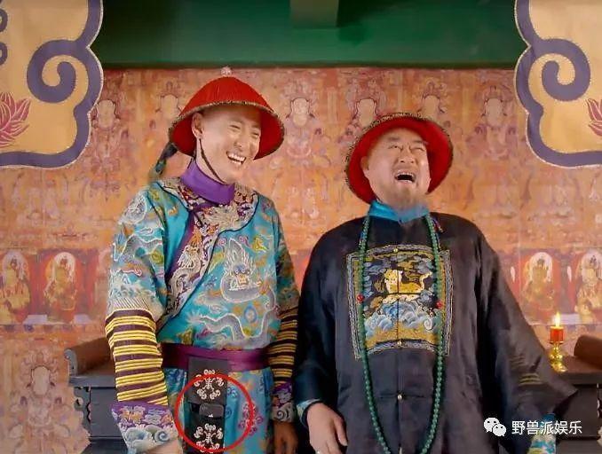 Đây chính là tội đồ khiến phim cổ trang Hoa ngữ trở thành trò cười của cư dân mạng-11