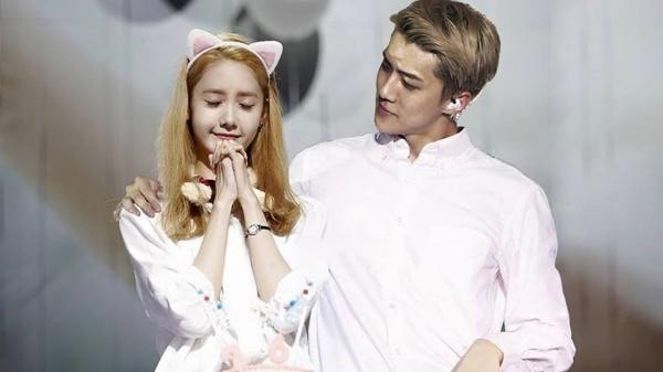 Quản lý của Yoona (SNSD) gây sốt khi đập tan ảo mộng của những fan thích gán ghép thuyền bè-1
