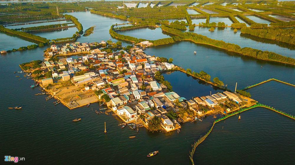 Cồn Chim - đảo ngọc sinh thái tuyệt mỹ bên phố biển Quy Nhơn-2