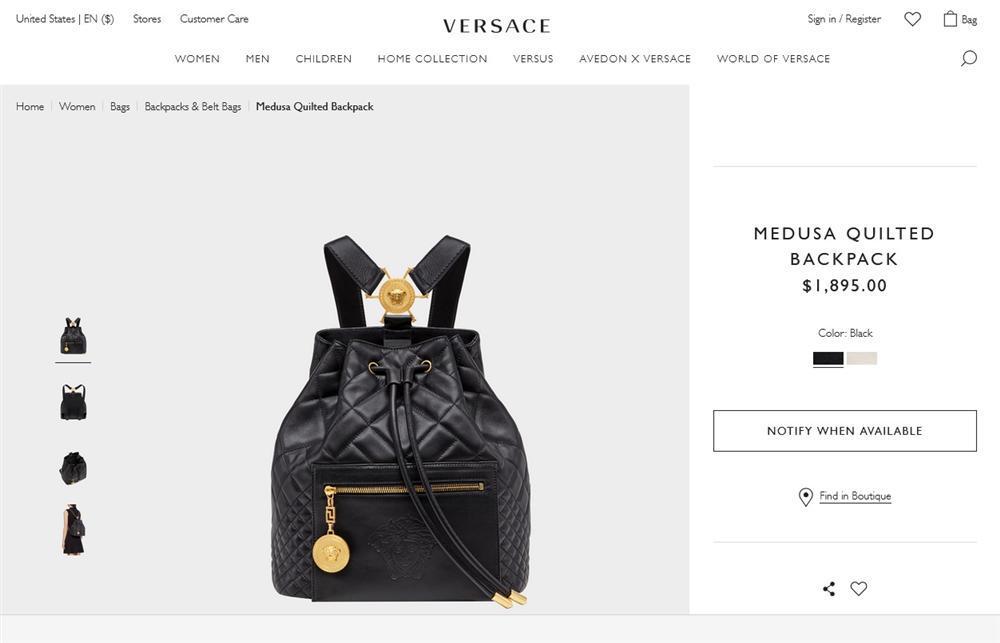 Lục túi Versace giá 45 triệu đồng để thấy Đào Bá Lộc còn điệu hơn cả phái đẹp-2