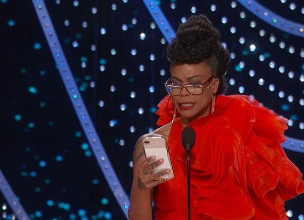 Bom tấn siêu anh hùng Black Panther giành 2 tượng vàng Oscar-2