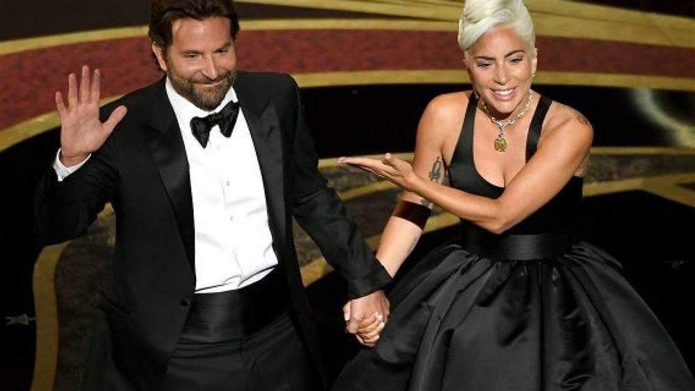 Lady Gaga lần đầu thắng giải Oscar với ca khúc nhạc phim A Star Is Born-1