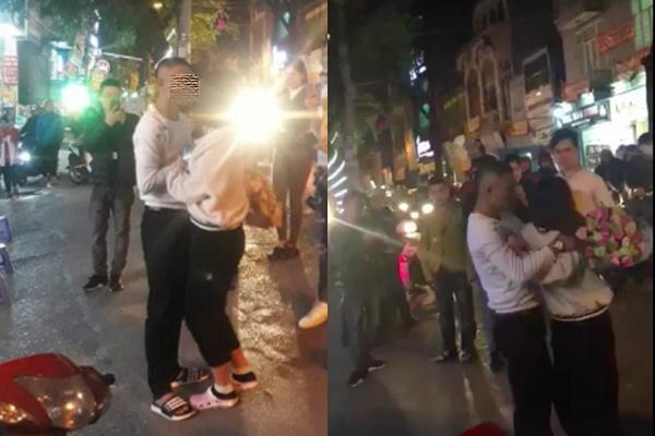 Người bạn hé lộ những thông tin bất ngờ vụ chàng trai bị từ chối tình cảm liền lật mặt túm áo hăm dọa cô gái-1