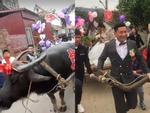 Mở nhầm bài XỔ SỐ KIẾN THIẾT trong đám cưới, nhạc công khiến dân tình chợt tỉnh lấy chồng như đánh một canh bạc-1
