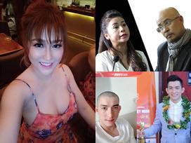 Phi Thanh Vân: 'Đàn ông không tiền sao lấy được vợ?'