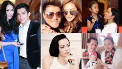 Hết duyên nhưng chưa dứt nợ, điểm danh những cặp vợ chồng sao Việt thỉnh thoảng lôi nhau ra đấu tố đại náo showbiz