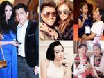 Sao Việt lấy vợ kém hàng chục tuổi: Người mãn nguyện, người ngậm ngùi-5