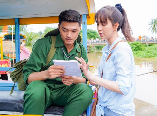 Xót xa khi chứng kiến làn sóng tẩy chay phim mới của Ngọc Trinh, dancer Lý Phương Châu xin cộng đồng mạng hãy nương tay tha thứ-2
