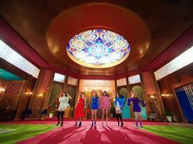 (G)I-DLE khiến fan 'đứng ngồi không yên' với teaser MV 'Senorita'