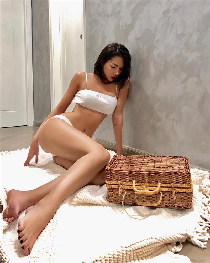 Người yêu tin đồn chụp ảnh nude nóng đến từng centimet và phản ứng của Hoa hậu Kỳ Duyên khiến nhiếp ảnh gia cười mém xỉu-7