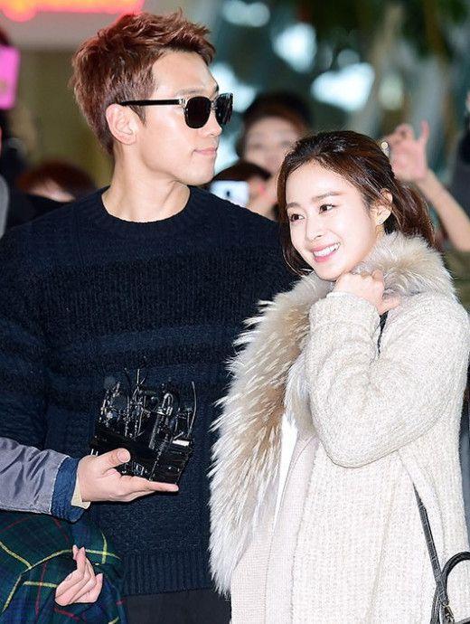 Tin vui nhất Kbiz hôm nay: Bi Rain và Kim Tae Hee chuẩn bị chào đón con thứ hai-2
