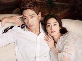Tin vui nhất Kbiz hôm nay: Bi Rain và Kim Tae Hee chuẩn bị chào đón con thứ hai