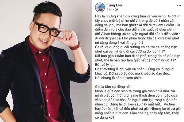 Phim mới của Ngọc Trinh bị ghét oan, dàn sao Việt đồng loạt lên tiếng bảo vệ-3