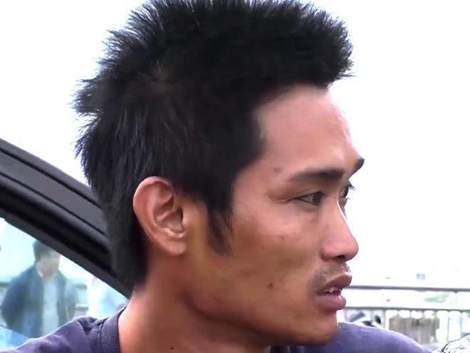 Lời khai của gã cha giết con gái 8 tuổi ở Đà Nẵng: Sống cạnh thi thể 2 ngày tính kế phi tang-1
