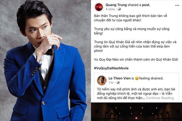Phim mới của Ngọc Trinh bị ghét oan, dàn sao Việt đồng loạt lên tiếng bảo vệ-8