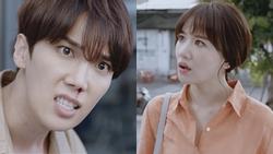 Mới lần đầu gặp gỡ, Hari Won đã khiến cựu thành viên nhóm SS501 chảy máu mũi